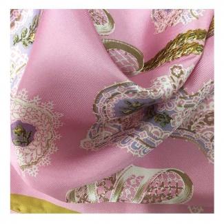 Hodvábna šatka Antoinette